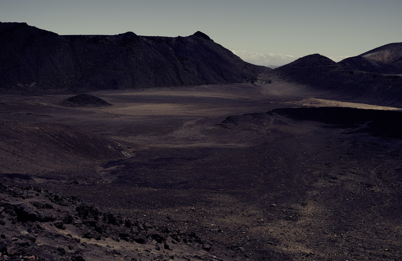 From the series New Zealands Sulphur by photographer Carola Plöchinger